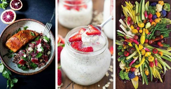10 jamie olivers tips for healthy eating