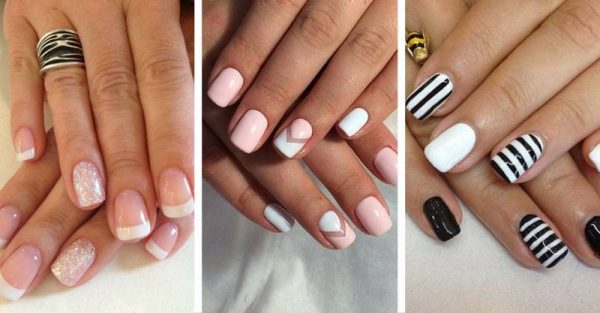 12 amazing nail art designs to make you stand out