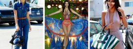 12 best kendall jenner style moments