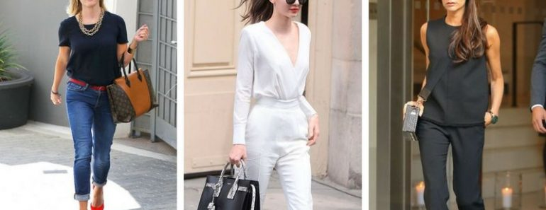 12 best celebrities casual outfits