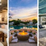 12 Stunning Celebrity Homes To Leave You Breathless
