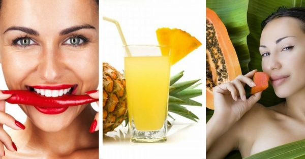 12 tips for the prettiest skin diet ever