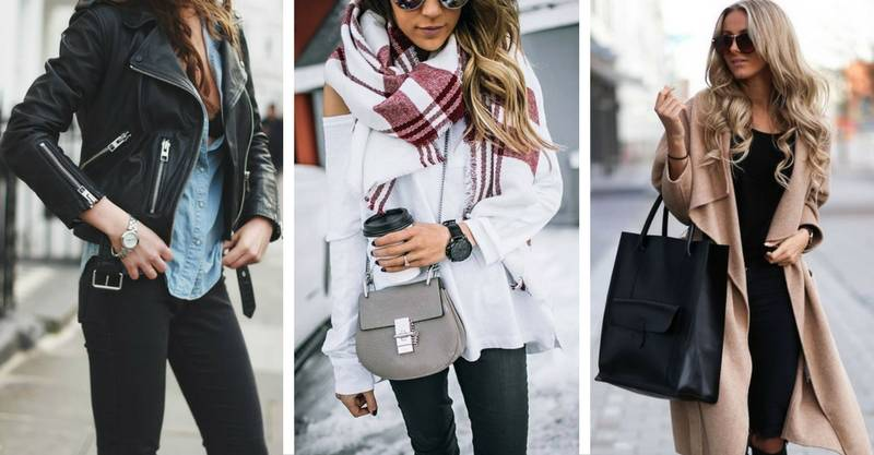15 fashion essentials every woman should have