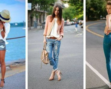 15 lovely jeans outfits of all times