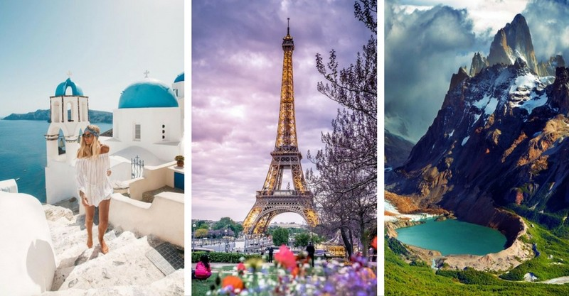 22 most beautiful places in the world you need to see