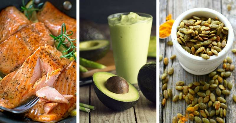 5 beauty foods for the greatest skin ever