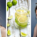 7 Incredible Things For Your Body From Lemon Water!