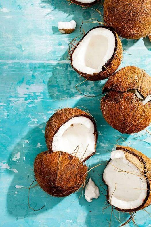 coconut oil for losing weight