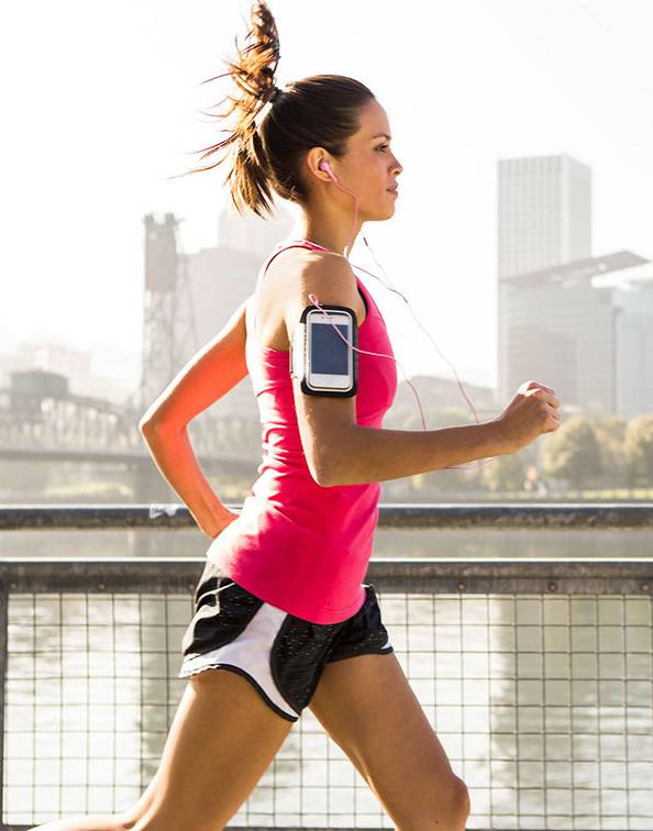 create your workout only playlist weight loss tip #healthy living #weight loss #trendypins
