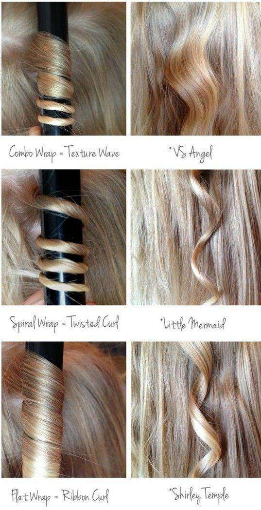 curling ward different curly types best hairstyle tip