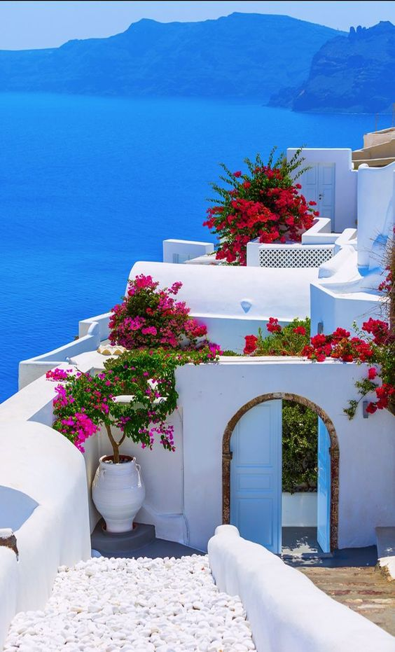 exploring the greek islands top 10 trips of a lifetime