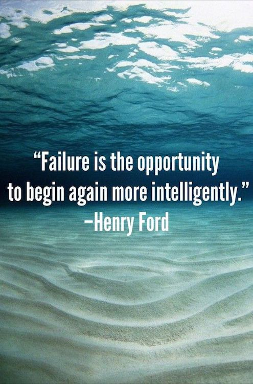 failure wisdom quotes about life
