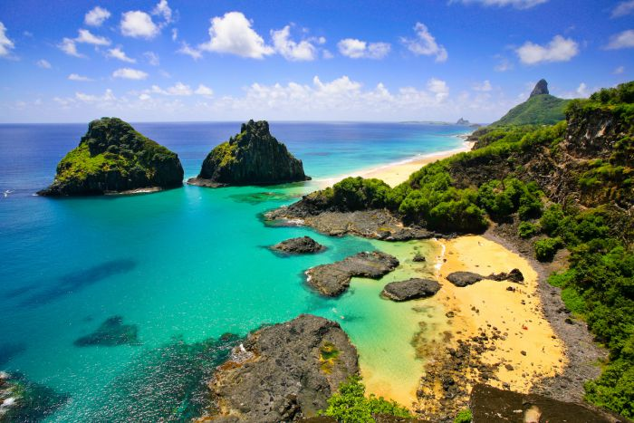 fernando de noronha brazil one of the most beautiful places in the world
