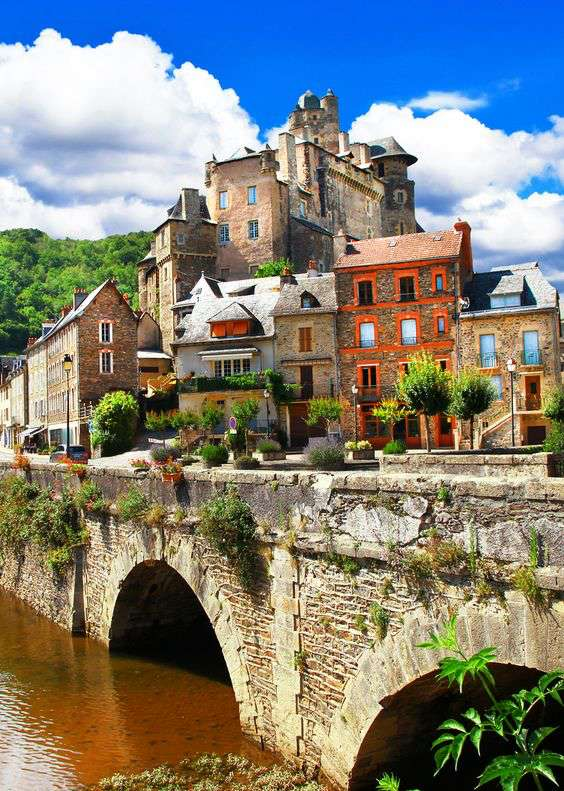 french country side top 10 trips of a lifetime