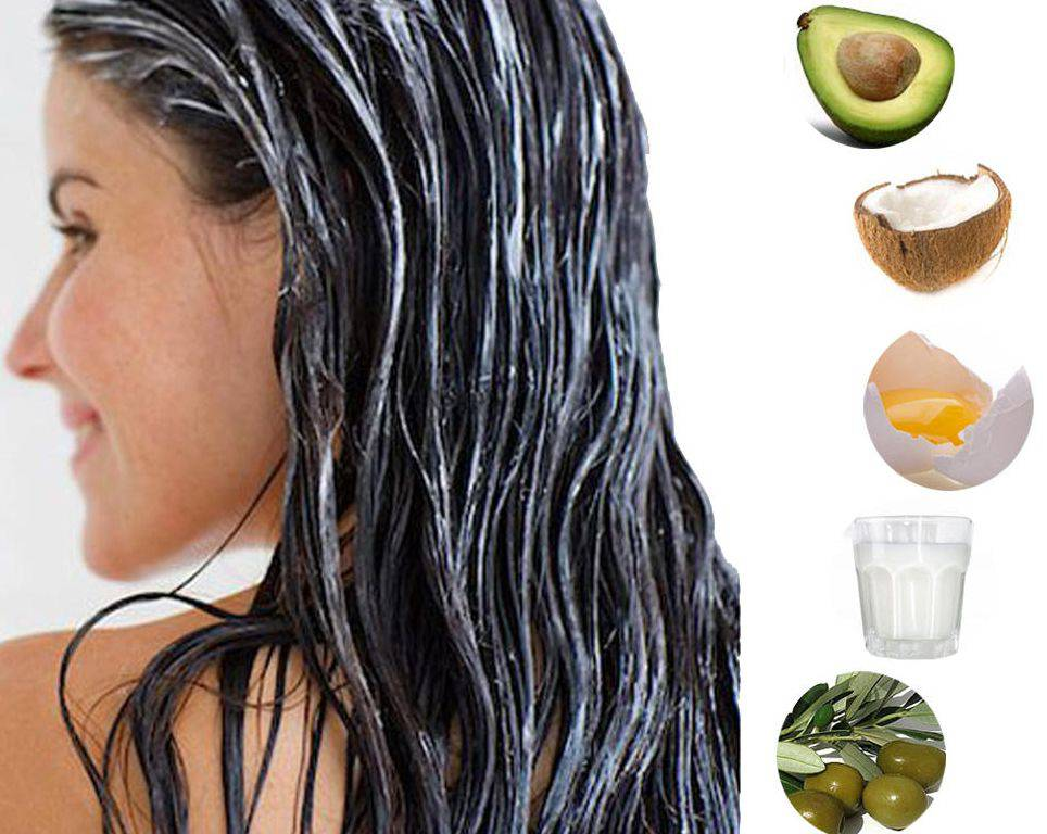 let your hair styling products absorb best hairstyle tip