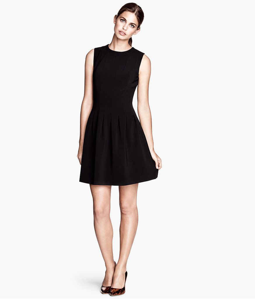little black dress style essential