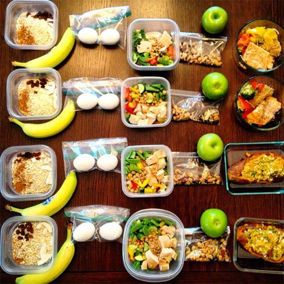 make separate snack station weight loss tip #healthy living #weight loss #trendypins