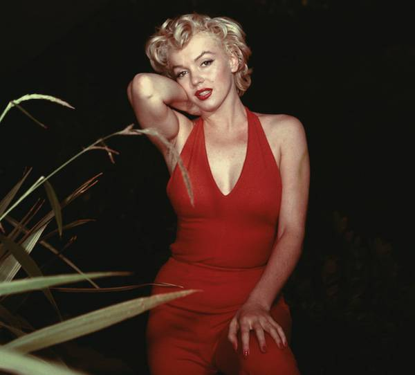 marilyn monroe raw eggs milk diet