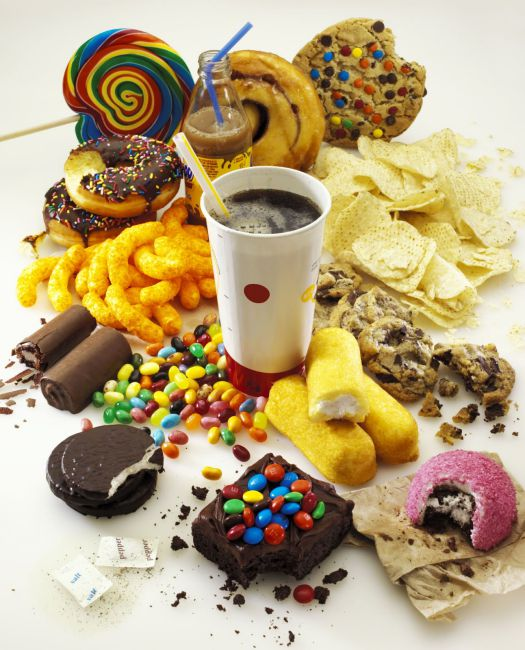 no snacking for better metabolism