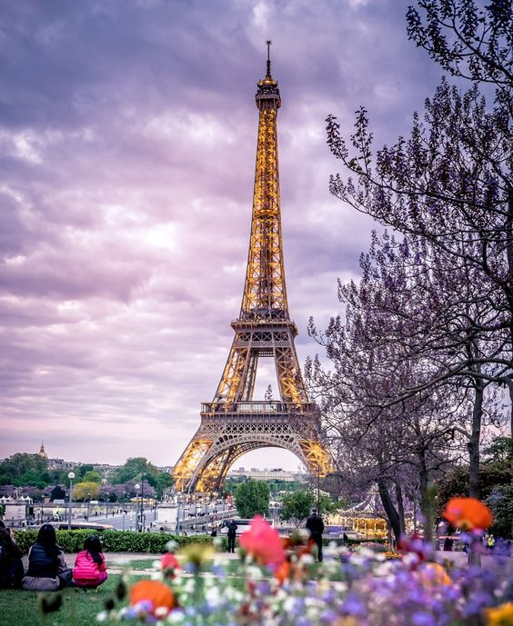 paris france one of the most beautiful places in the world