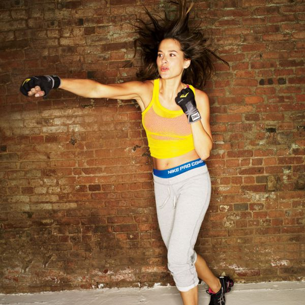 quick cardio workout morning routine for healthy life