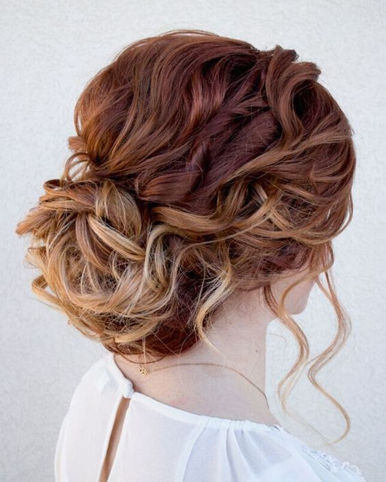 quick hair style for medium hairs