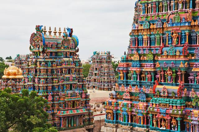 tamil nadu india one of the most beautiful places in the world