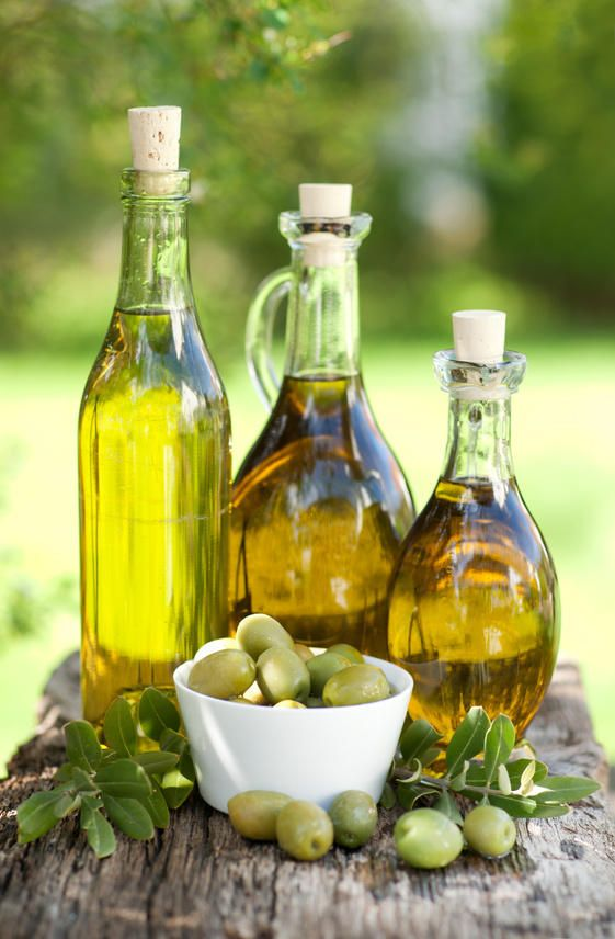 use olive oil for living longer life