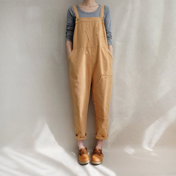 Dungarees #dungarees #pants #fashion #trendypins