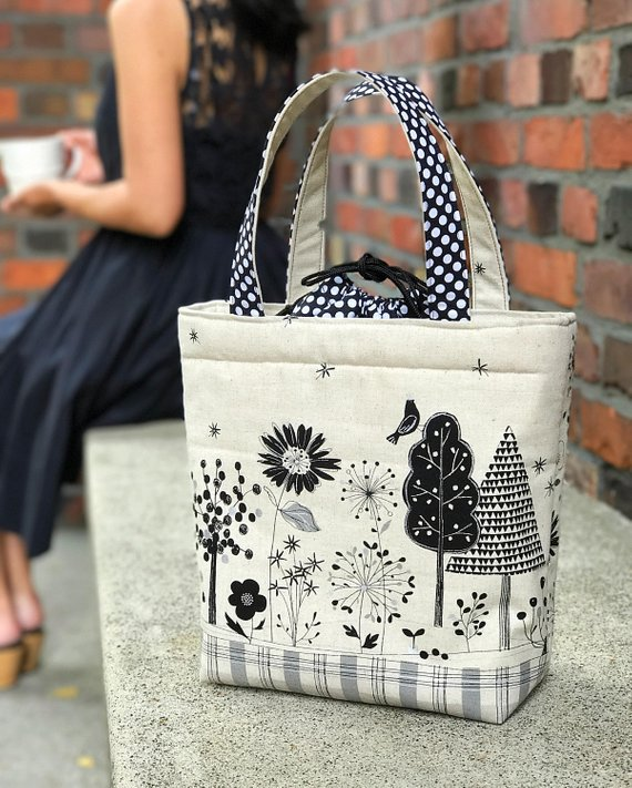 Lunch bags #purses #fashion #trendypins