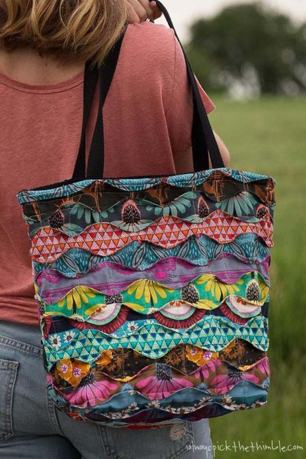 Shopping bag #purses #fashion #trendypins