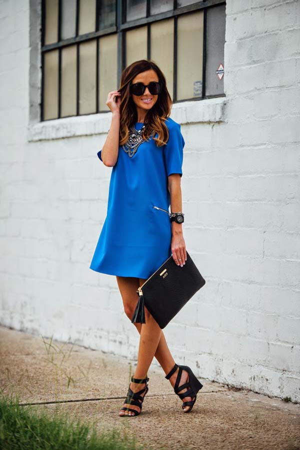 Shift dresses #dresses #fashion #trendypins