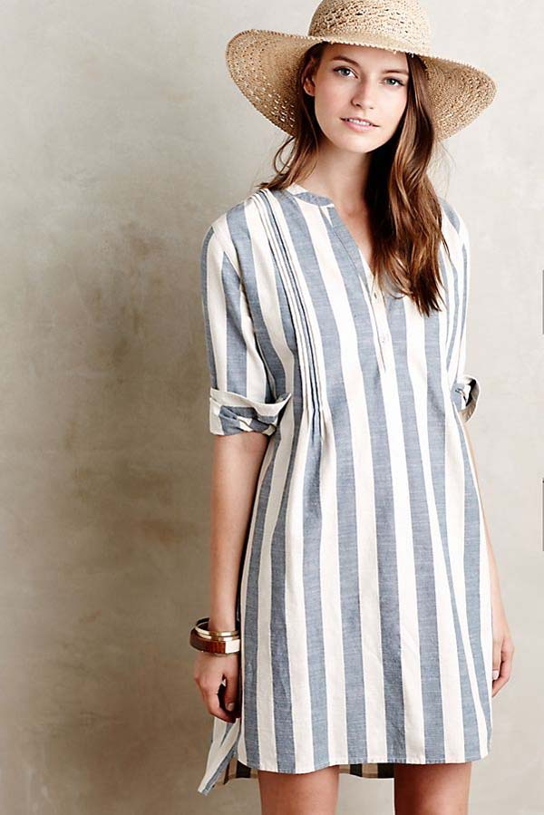 Tunic dress #dresses #fashion #trendypins