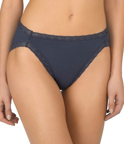 Bliss Pima Cotton French-Cut Panty #French-Cut Panties #panties #fashion #trendypins