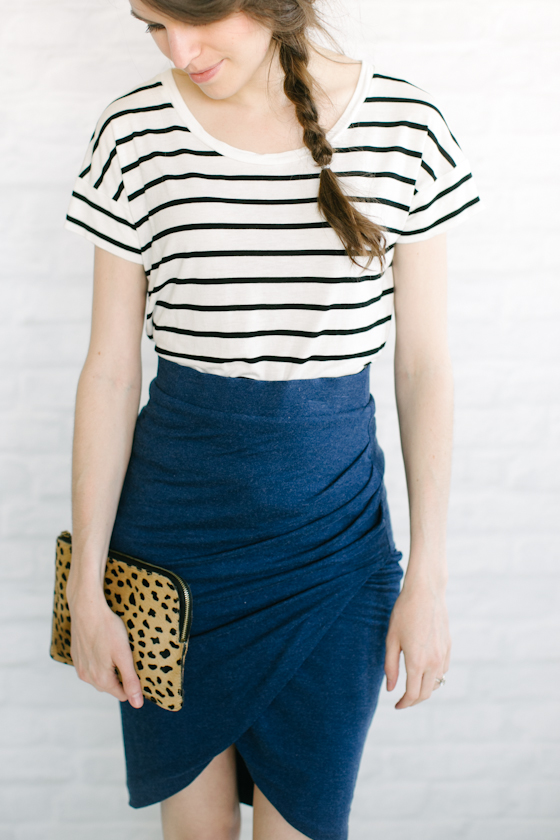 Tulip skirt #skirt #fashion #trendypins