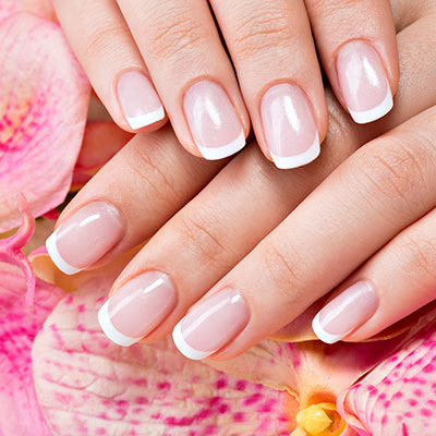 Classic french manicure #french manicure #nails #beauty #trendypins