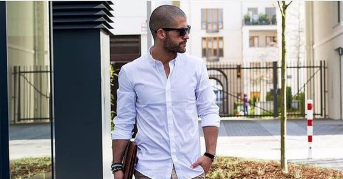 f9402dc7da 15 Key Things Every Fashionable Guy Should Have In His Wardrobe ...