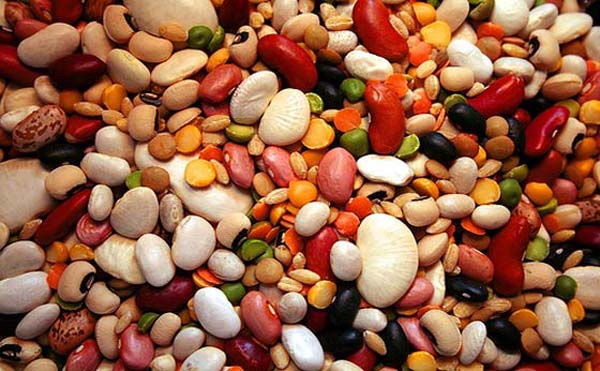 Beans and legumes #Healthy living #Belly Fat #foods #trendypins