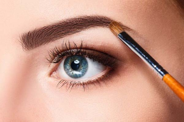Eyebrow tips and tricks #makeup #beauty #trendypins