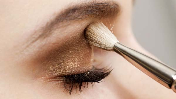 Eyeshadow tips and tricks #makeup #beauty #trendypins