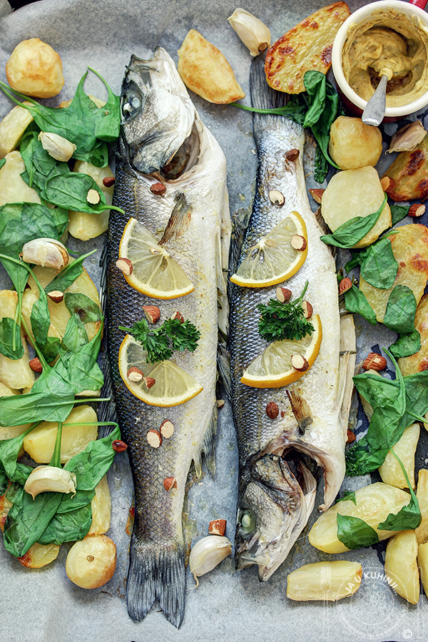 Fish #healthy living #belly fat #foods #trendypins