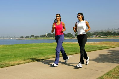Jogging #Healthy living #Belly Fat #exercises #trendypins