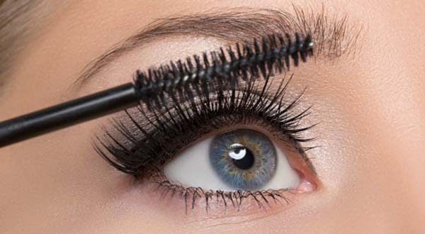 Mascara tips and tricks #makeup #beauty #trendypins