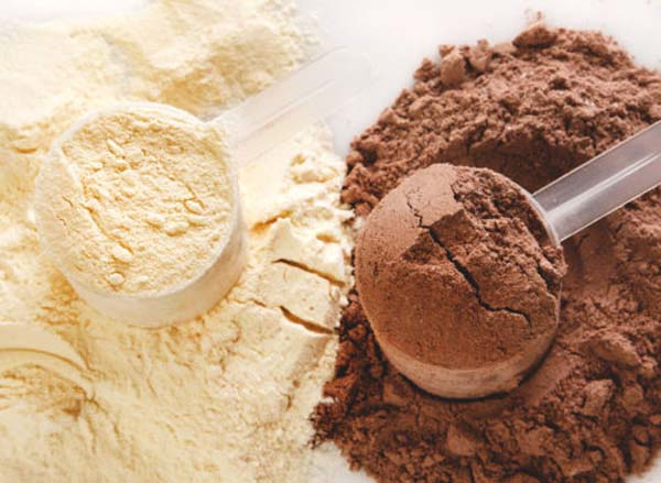 Protein Powder #healthy living #belly fat #foods #trendypins