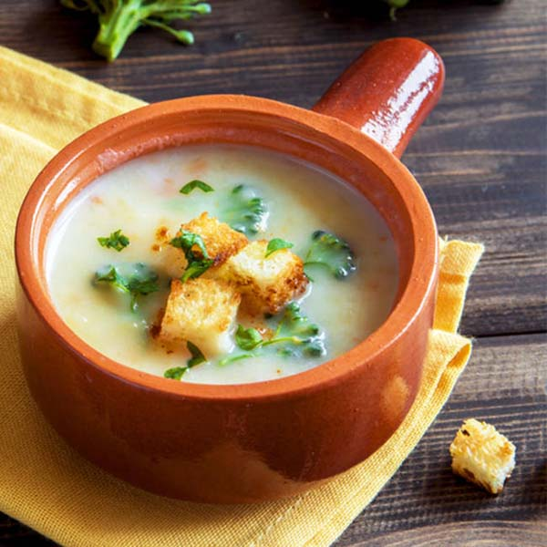 Soup #healthy living #belly fat #foods #trendypins