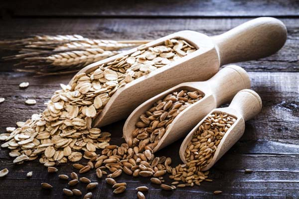 Whole grains #Healthy living #Belly Fat #foods #trendypins