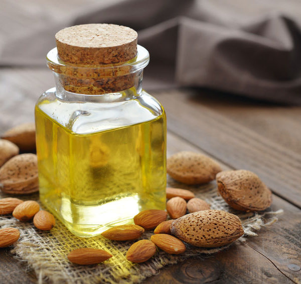 Sweet Almond Oil To Get Rid Of Dark Circles Under Eyes #dark circles under eyes #beauty #trendypins