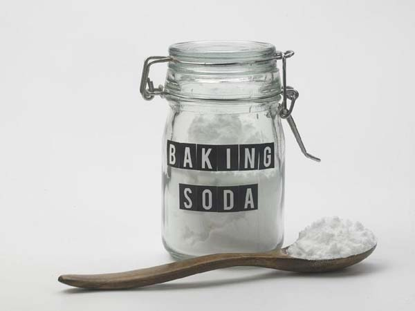 Baking Soda To Get Rid Of Dark Circles Under Eyes #dark circles under eyes #beauty #trendypins