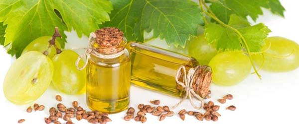 Grapeseed Oil To Get Rid Of Dark Circles Under Eyes #dark circles under eyes #beauty #trendypins