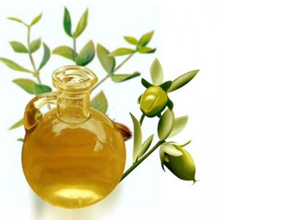Jojoba Oil To Get Rid Of Dark Circles Under Eyes #dark circles under eyes #beauty #trendypins